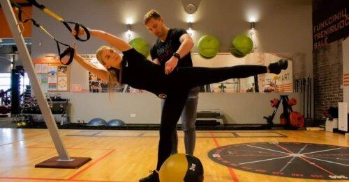 Sveikatingumo treneris apie sporto programas internete: daugeliui jos absoliučiai netinka