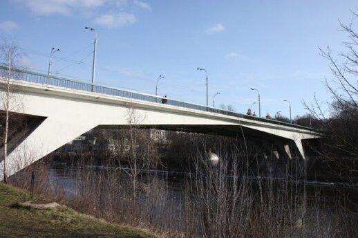Žirmūnų tiltas