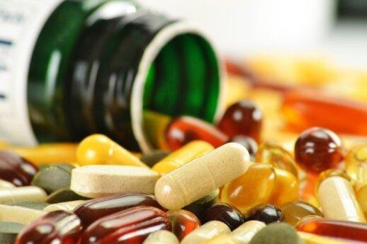 "<strong>STIPRINAME IMUNITETĄ</strong>: kas geriau – <span style=""color: #ff9f40;"">sultys ar vitaminai</span>?"