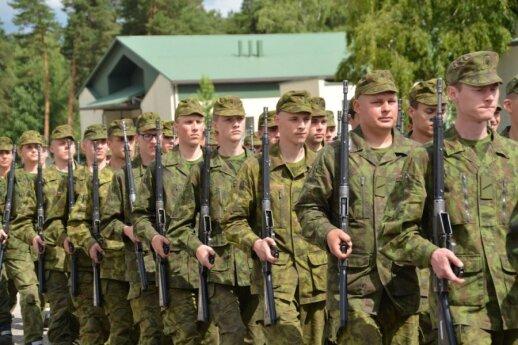 JAV ekspertas įvertino, ar įmanoma apginti Lietuvą: trys silpniausios vietos