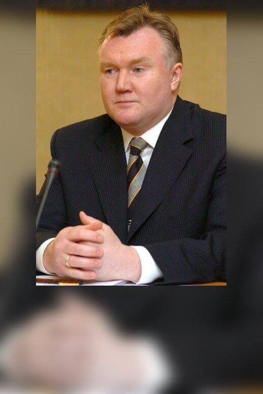 Gintautas Bužinskas