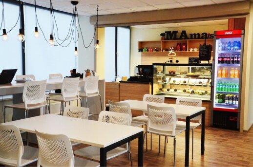 """Kavinė """"MAma's KSU"""""""