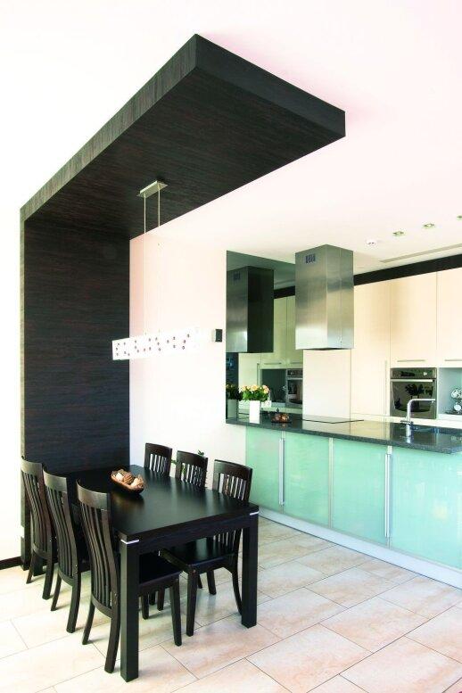 3 netradicinės virtuvės idėjos