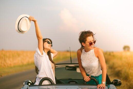 Priežastys, kodėl šiais laikais nyksta tikros draugystės