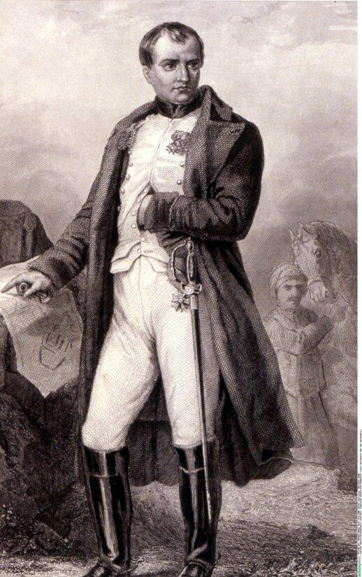 Napoleonas Bonaparte