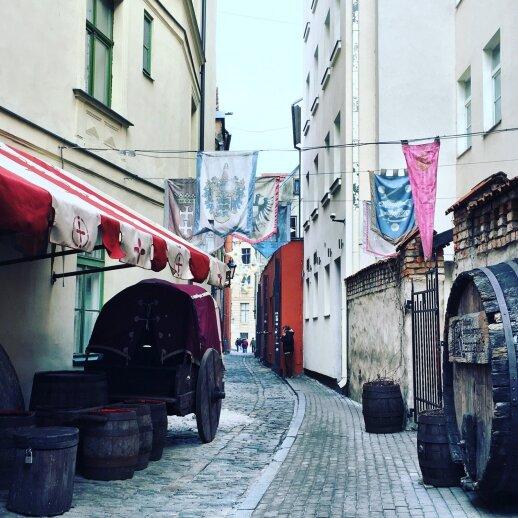Rozena iela