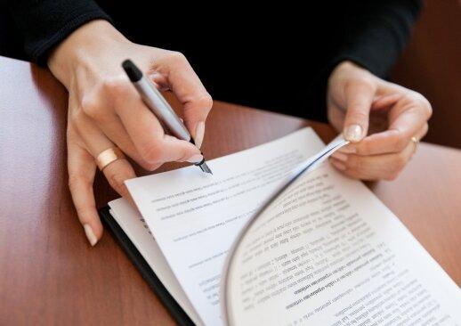 Prireikė teismo leidimo? 6 dalykai, kuriuos reikia žinoti, teikiant prašymą teismui