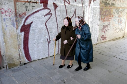 Lietuva 2004
