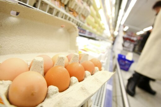Ne kartą išbandyta: trys metodai kiaušinio šviežumui patikrinti