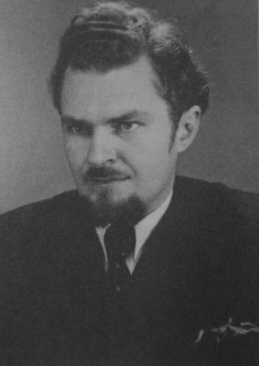 J. A. Markulis 1946 02 15