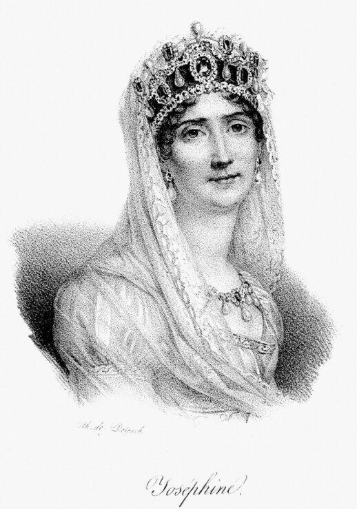 Josephine de Beauharais