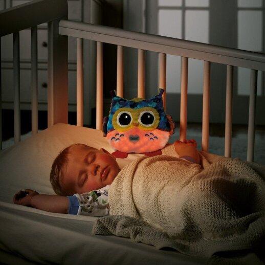 Jei mažylio miegas neramus, tikriausiai dar neišbandėte šių priemonių
