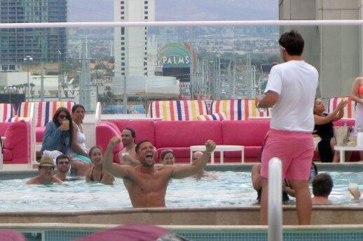 Kas ištiesų vyksta Las Vegase: 12 darbuotojų atsiminimų