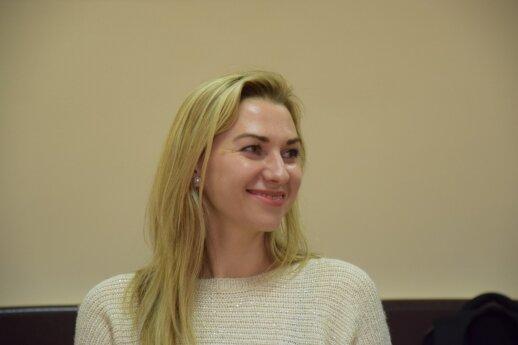 Edita Spudytė