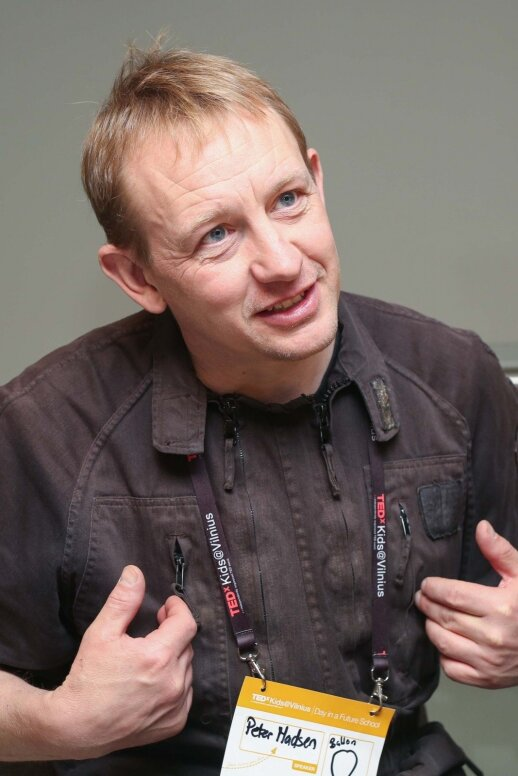 Peter Madsen salary