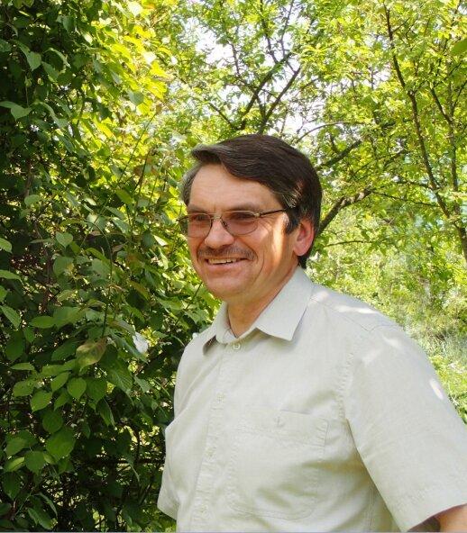 Istorikas ir leidėjas Vytenis Almonaitis