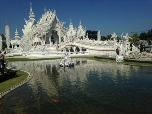 Šiaurės Tailandas