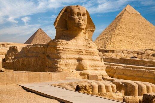 Ambicingi archeologai 2016–aisiais tikisi pažerti amžiaus atradimų