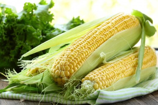 Kukurūzai