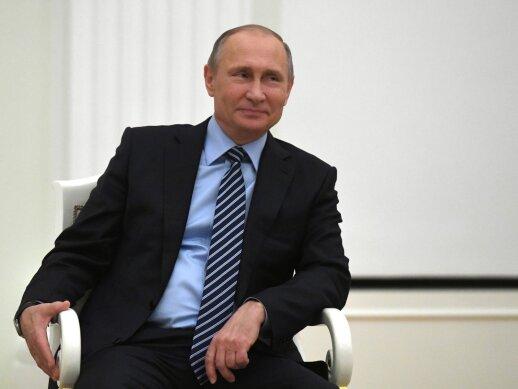Katastrofiškos B. Obamos klaidos pasitarnavo V. Putinui