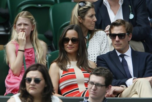 Pippa Middleton ir Nickas Jacksonas