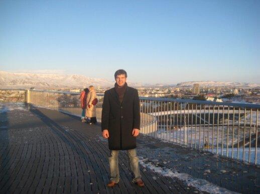 Stulbinančią karjerą Norvegijoje padaręs buvęs santechnikas Rytis: savo ateitį matau tik Lietuvoje