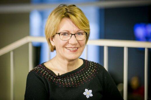 Eglė Bučelytė