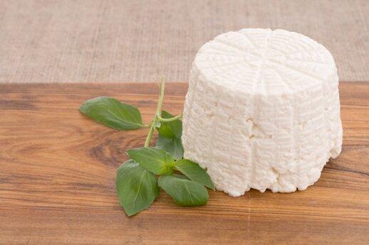 Rikotos sūris