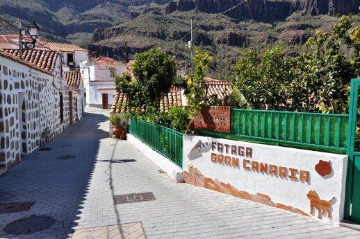Fatagos kaimas
