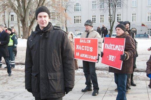 Algirdas Paleckis