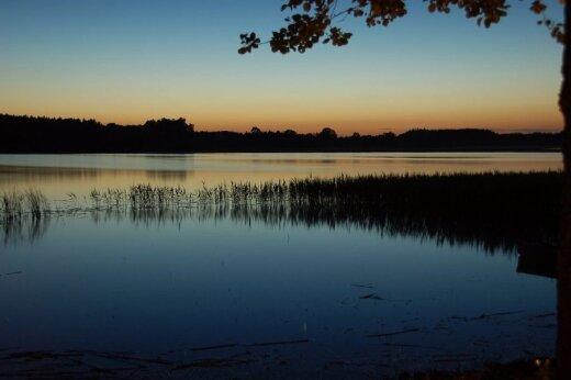 Sartų ežeras/ (CC-SA/Magnusmange nuotr.)