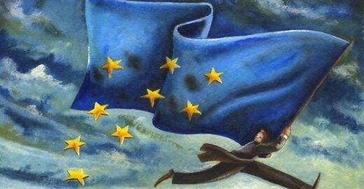 """ES Šveicarijai: """"Kur veda tokie mūsų santykiai?"""""""