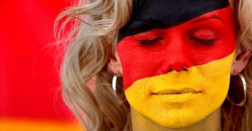 Kas pažadintų Vokietiją iš letargo miego?