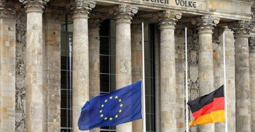 Kas iš ko turėtų mokytis – Europa iš Vokietijos, ar atvirkščiai?