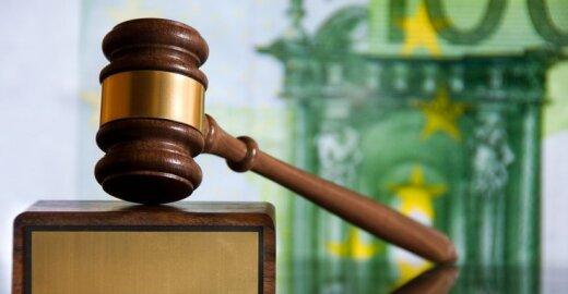 Lietuvai pirmininkaujant ES Taryba ir EP sukirto rankomis dėl pinigų