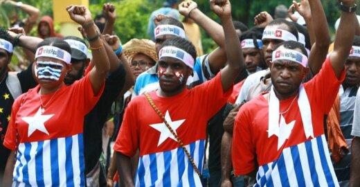 Vakarų Papua