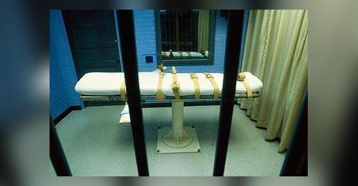 EP ragina JAV ir Baltarusiją nebetaikyti mirties bausmės