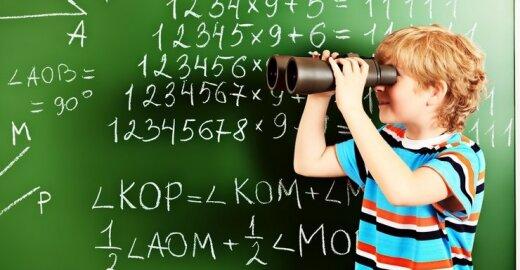 Ateities mokykloje – interaktyvios pamokos