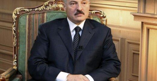 Laukia ES - Baltarusijos santykių išbandymas