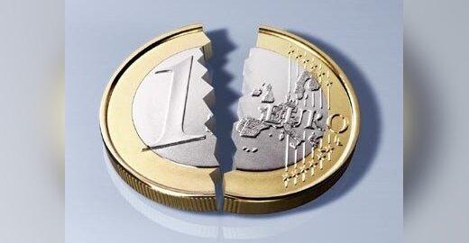 Estijoje įžvelgtas istorinis neteisingumas pavaizduojant šalį euro monetose