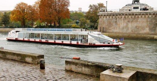 Nauji apribojimai ES taisyklėse keliaujantiems laivais