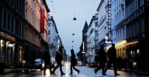 Istedgade gatvė, Kopenhaga (Danija)