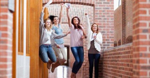 """""""Erasmus+"""" programa: dar daugiau galimybių jaunimui"""