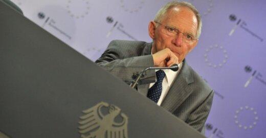 Wolfgangas Schauble