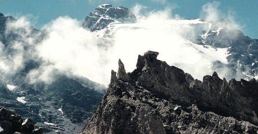 ES daro didelę klaidą dėl santykių su Pietų Kaukazu?