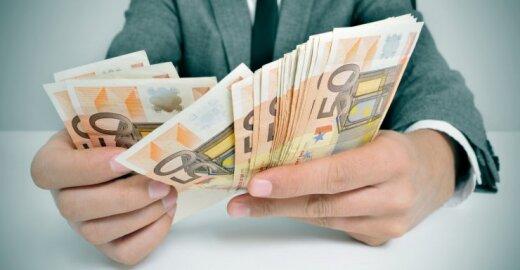 Atsisakė didžiausio pasaulyje minimalaus atlyginimo įvedimo