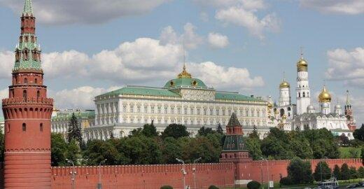 EP atstovai stebi protesto akciją Maskvoje