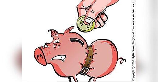 Norėdamos išvengti Graikijos likimo, didesnio taupymo imasi Ispanija ir Portugalija