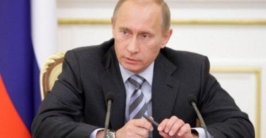 Kova su Rusija dėl atviros oro erdvės