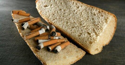 Kovoje dėl cigarečių – lemiami mūšiai